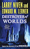 Destroyer of Worlds (Known Space, 3)