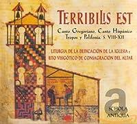 Terribilis Est (Dig)