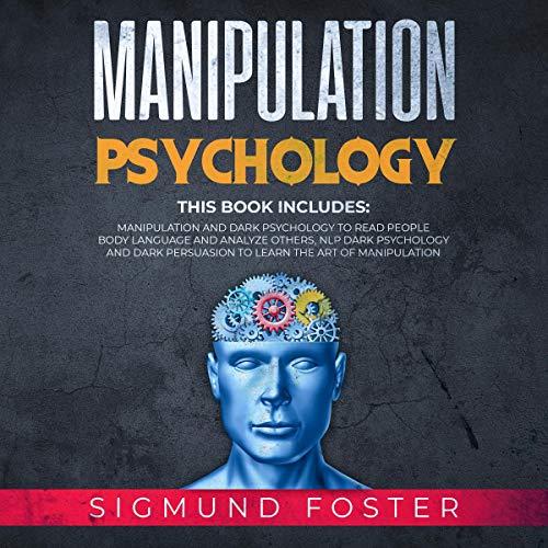 Manipulation Psychology cover art