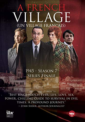 A French Village - Season 7