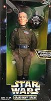 "Star Wars Action Collection 12"" Grand Moff Tarkin Figure"