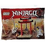 Lego Ninjago WU-cru Cible d'entraînement Sachet Plastique 30530Set (Bagged)