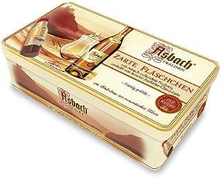 Asbach-Pralinen Fläschchen-Geschenkdose 200 g, 1er Pack 1 x 200 g