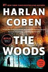 top 10 harlan coben books Woods
