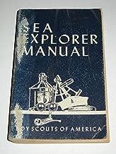 Sea Explorer Manual