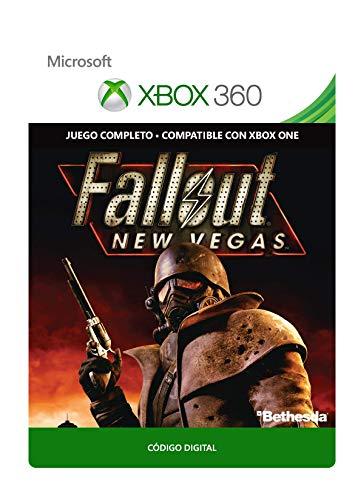 Fallout: New Vegas  | Xbox One - Código de descarga