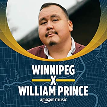 Winnipeg X William Prince