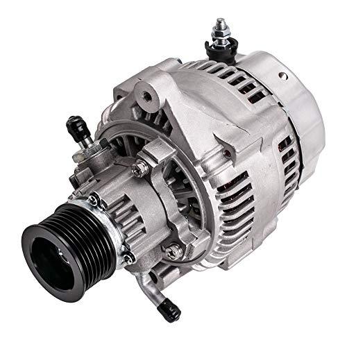 Alternadores Generador del alternador 12V para Land Rover Defender LD 2.5 TD5...
