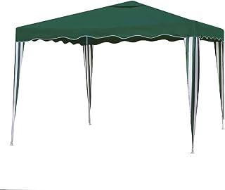 Amazon.es: pergolas camping: Jardín