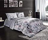 MAXFEEL Silk 1pc Silk Duvet Cover, Quilt Cover, Comforter Cover, 100%...