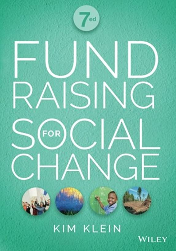 Fundraising for Social Change, 7th Edition