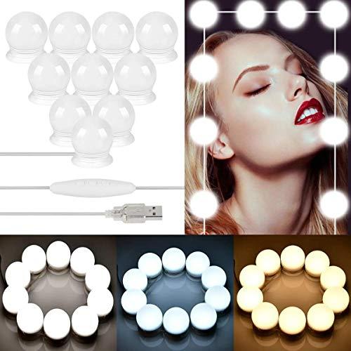 Recopilación de Lámparas para el espejo del cuarto de baño los 5 más buscados. 8
