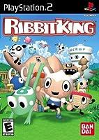 Ribbit King / Game