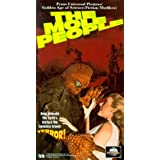 The Mole People [VHS]