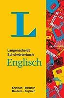 Langenscheidt Schulwoerterbuch Englisch  - Mit Info-Fenstern zu Wortschatz & Landeskunde: Englisch-Deutsch/Deutsch-Englisch