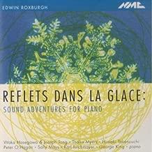 Edwin Roxburgh-Reflets Dans la Glace / Various