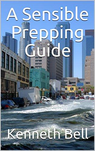 A Sensible Prepping Guide