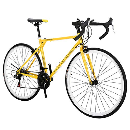 Road Bikes 700C Wheels Gravel Adventure Road Sports Bike, Sh