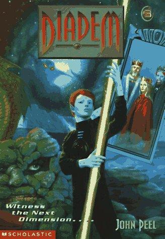 Diadem: Book of Magic
