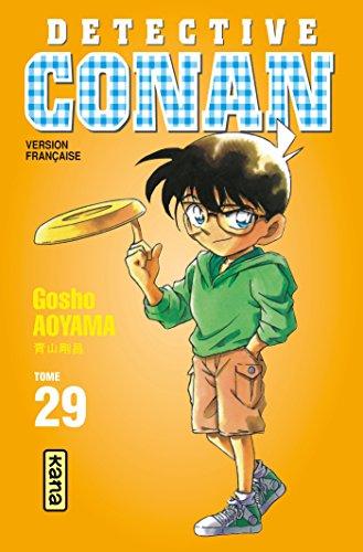 Détective Conan - Tome 29