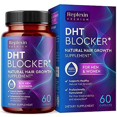 Replexin DHT Blocker Hair