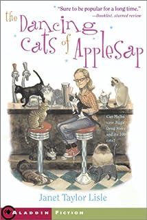 Dancing Cats of Applesap, The