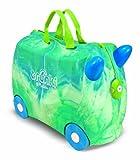 Trunki Swizzle (Blue/Green)