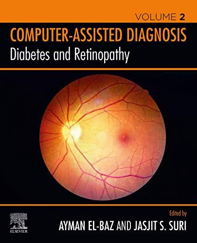 Diabetes and Retinopathy (Computer-Assisted Diagnosis) (English Edition)