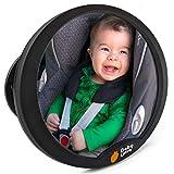 Babyspiegel für Kindersitz & Babyschale - 5