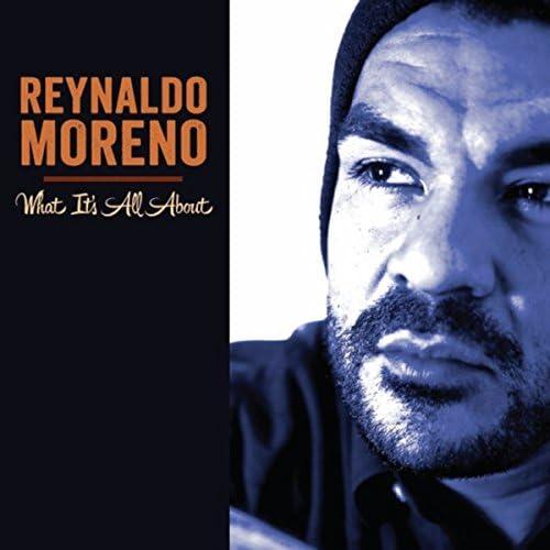 Reynaldo Moreno