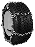 Tire Chains For Tractors