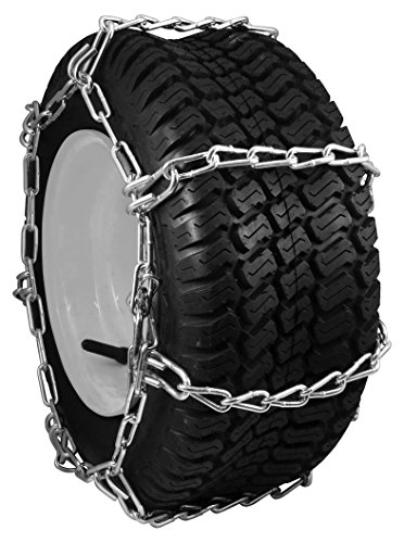 Best Prices! Security Chain Company 1062155 Max Trac Snow Blower Garden Tractor Tire Chain