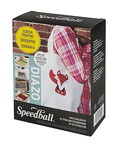 Speedball Art Products 4559 Diazo Photo Emulsion Kit