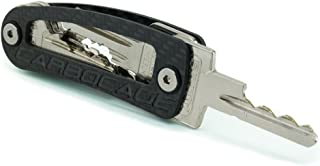 CARBOCAGE KEYCAGE – The Smart Carbon Key Organizer – Made in Germany