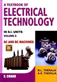 Book - a textbook of electrical technology: volume 2 ac and dc machines: ac and dc machines - vol. 2 Language: english Binding: paperback
