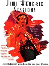 Jimi Hendrix: Sessions: The Complete Studio Recording Sessions, 1963-1970