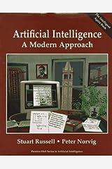 Artificial Intelligence: A Modern Approach by Stuart J. Russell (1995-02-03) Hardcover