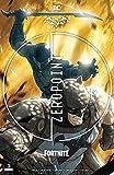 Batman/Fortnite: Zero Point (2021-) *NO FORTNITE CODE* #3 (English Edition)