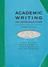 Best giltrow academic writing Reviews