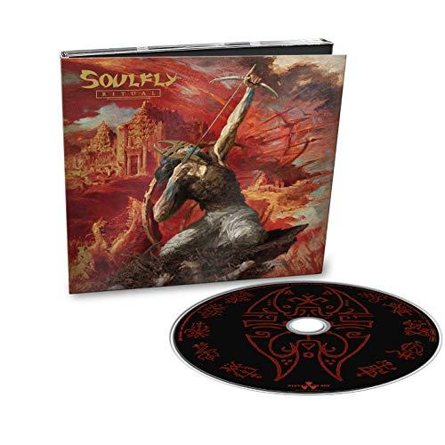Ritual (Ltd.Digipak)