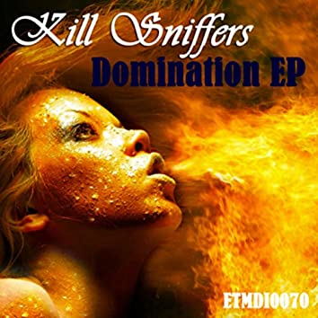 Domination EP