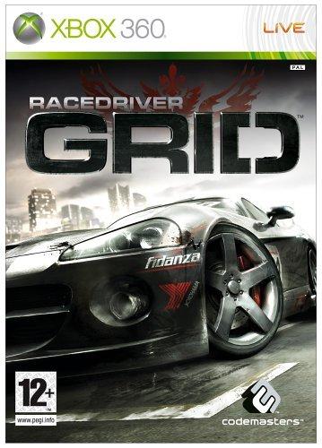Race Driver: Grid [UK-Import]