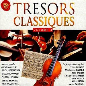 Tresors Classiques Vol.3