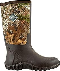 MuckBoots Adult FieldBlazer Hunting Boot