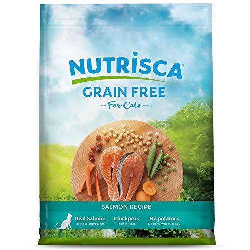 Nutrisca Grain Free