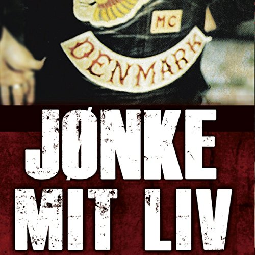 Mit liv audiobook cover art