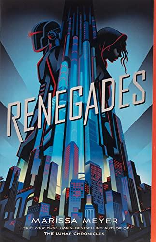 Renegades: 1