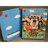 AKB48 team B サタデーナイトチャイルドマシーン DVD-BOX 初回限定豪華版