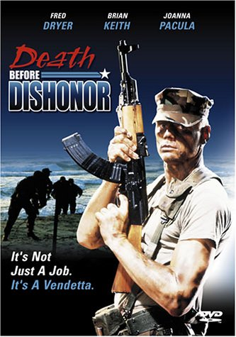 Death Before Dishonor Alaska