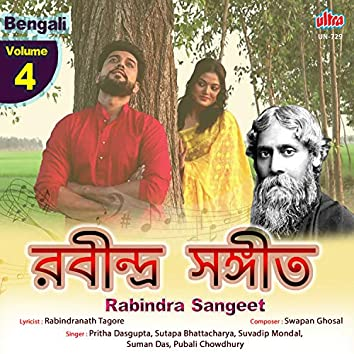 Rabindra Sangeet Vol. 4